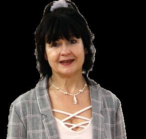 Doris Bachmann